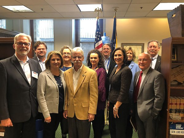 South Central Texas Economic Leaders Meet at TEDC Legislative Conference