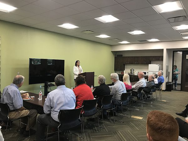 Community Leaders' Meeting 2019-06-07-a