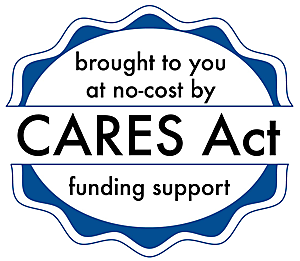 Graphic: Brought to you at no-cost by CARES Act funding support