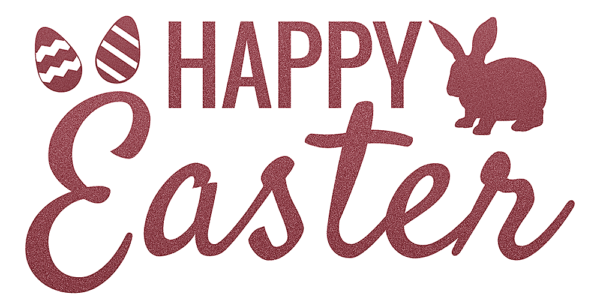 Graphic: Happy Easter